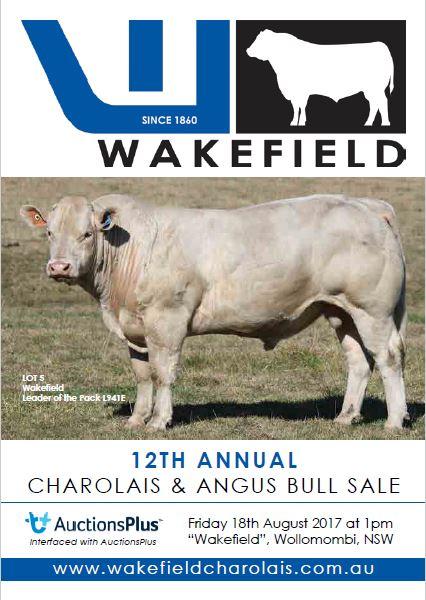 2017 wakefield sale catalogue