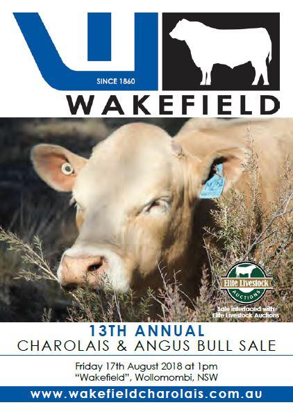 2018 wakefield sale catalogue